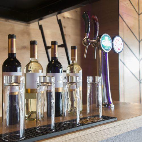 בר אלכוהול לאירוע פרטי בראשון - בר משקאות באולם האוס
