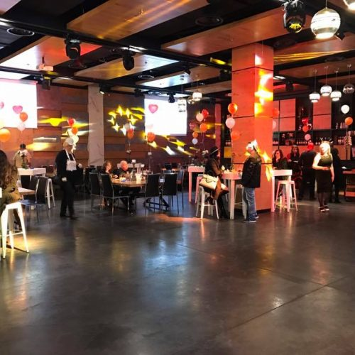 תכנון מסיבת בר מצווה בראשון לציון - אולמי האוס אירועים