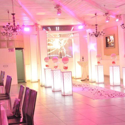 חופה לחתונה באולמי האוס אירועים בראשון לציון